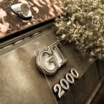 Japanese Rustoseums: Toyota Celica 2000GT RA25