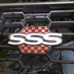 Japanese Rustoseums: cutaway Nissan Bluebird SSS 910