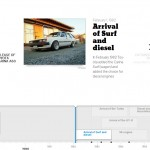 Brilliant: Toyota Carina A60 timeline