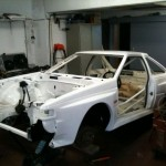 Ebay Treasures: Nissan Silvia S12 Grand Prix project