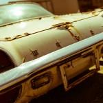 Japanese Rustoseums: Mazda Cosmo 110S