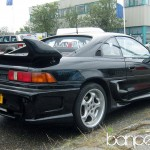 Down on the Street: Toyota MR2 SW20