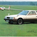 Trivia: Why the Toyota Carina A60 failed in Europe