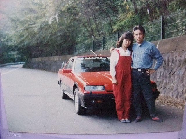Family Album Treasures: Nissan Skyline DR30 running in the family