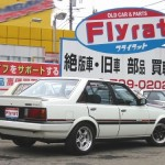 Carina Sightings: Murakami's Toyota Carina 1800 GT Twin-Cam Turbo