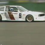 Friday Video: TOMs Corolla G5 at the 1984 JSPC (Tsukuba)