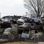 Japanese Rustoseums: the very rare junkyard