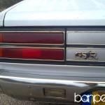 Down on the Street: 1978 Mitsubishi Sapporo GSR