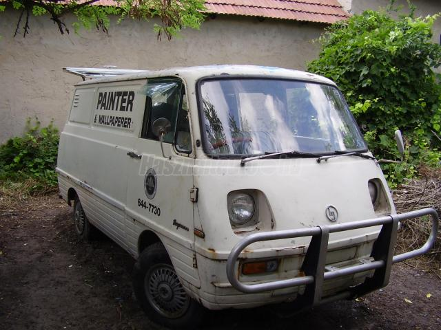 Ebay Treasures: Mazda Bongo in Hungary