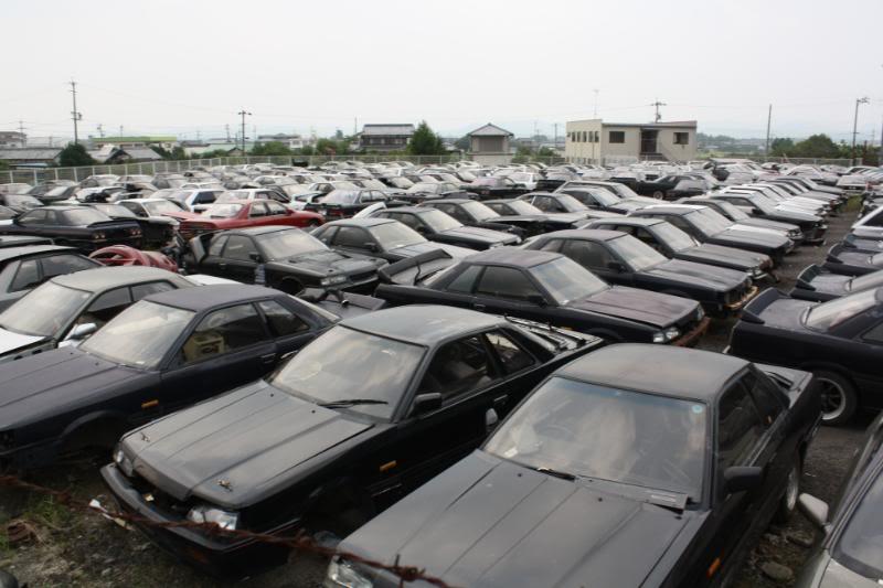 Japanese Car Spare Parts