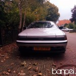Down on the Street: Toyota Celica GTi AT160