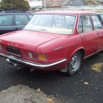 Ebay treasures: 1969 Mazda Luce 1500SS