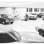 Picture of the Week: Dutch Datsun car dealer in 1977