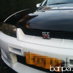 Down on the Street: Nissan Skyline GT-R V-Spec BNR33