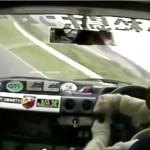 Friday Video: Honda City Turbo II races!