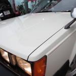 Carina Sightings: immaculate Toyota Carina TA61 GT
