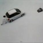 Commercial Time: pushing the Daihatsu Leeza ChaCha