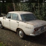 Ebay Treasures: a Dutch Prince Skyline S50 on Ebay!