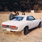Family Album Treasures: The Toyota Celica GT family