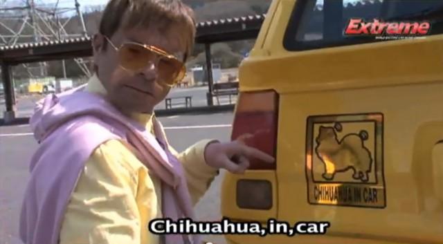 Friday Video: Nomuken drifting a Honda City Turbo II
