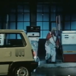 Commercial Time: German Honda City ad