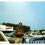 Family Album Treasures: Mitsubishi Cordia on vacation