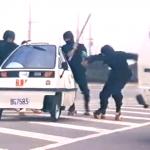 Friday Video: Mitsuoka BUBU 501 Ninja action