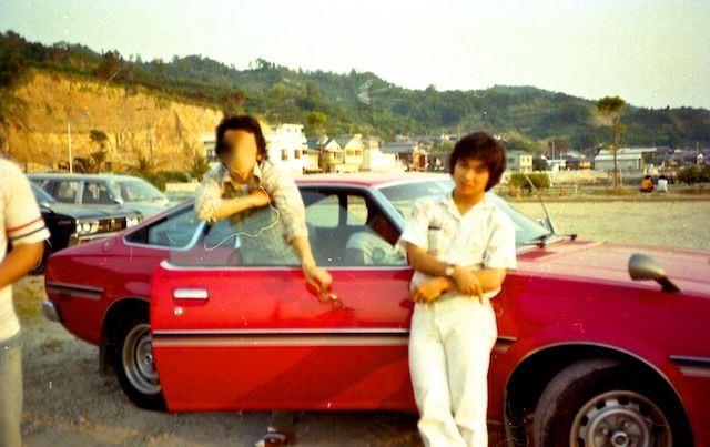 Family Album Treasures: Mazda Cosmo AP