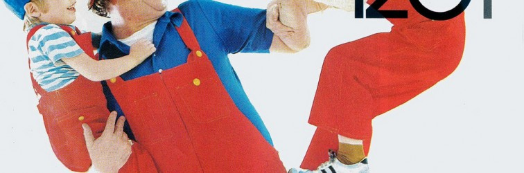 Brochures: Datsun Sunny Mario 120Y