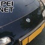 Down on the Street: a JDM Eunos Roadster!