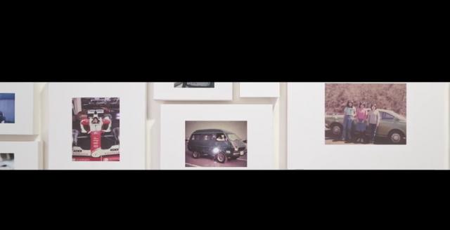 Family Album Treasures: Toyota so much wow