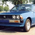 JDM Trivia: Mitsubishi Galant Σ and Nissan Gazelle crossover?