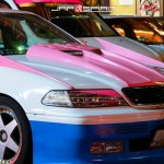 Commercial Time: Sharknose Toyota Chaser JZX100