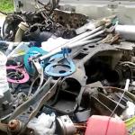 WTF: Toyota AE86 trash!