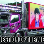 JDM Question of the week #1: Chindogu!