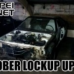 October lockup update