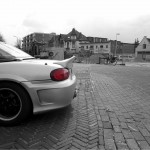 Mazda MX5 NB by I.L. Motorsport [Down on the Street]