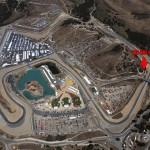 Walk around Mazda Raceway Laguna Seca
