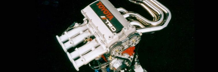 Toyota 4AGE overview [JDM Trivia]