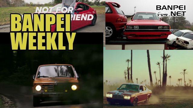 Banpei Weekly [episode 6]