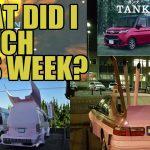 Japanese Custom Vans, Dutch Zokusha, Toyota Tank and AE86 rally [Episode 5]